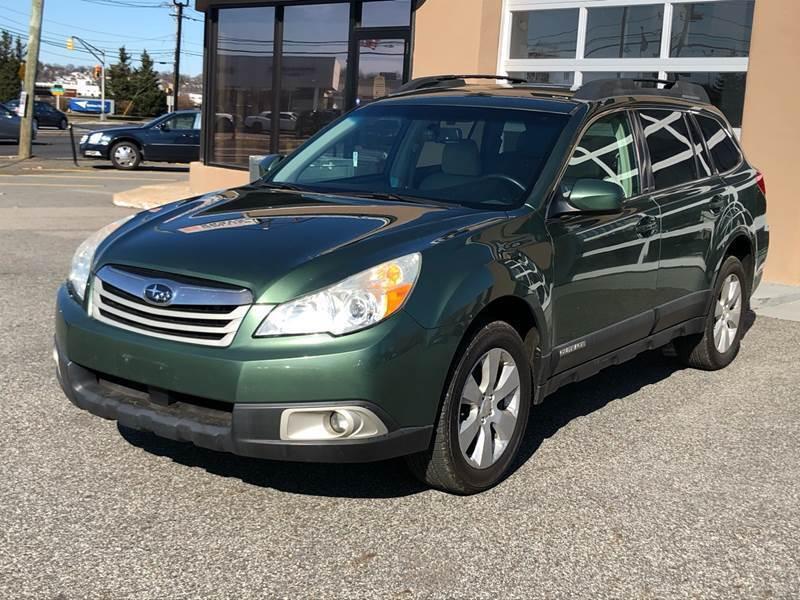 2010 Subaru Outback for sale at MAGIC AUTO SALES - Magic Auto Prestige in South Hackensack NJ