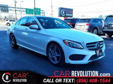 2015 Mercedes-Benz C-Class for sale at Car Revolution in Maple Shade NJ