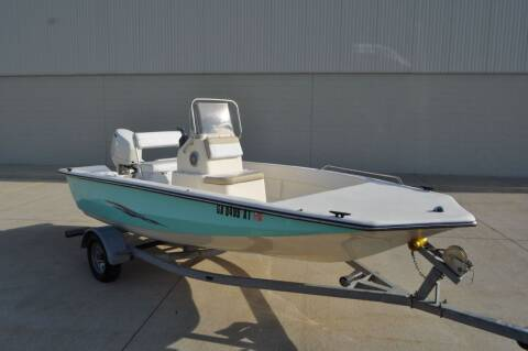2016 Key largo 168 Bay Center Console  for sale at Select Motor Group in Macomb MI