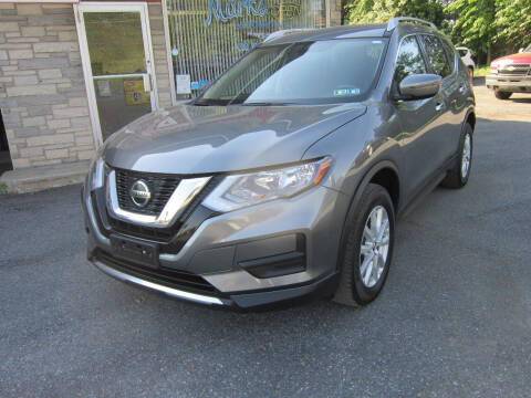 2018 Nissan Rogue for sale at Marks Automotive Inc. in Nazareth PA