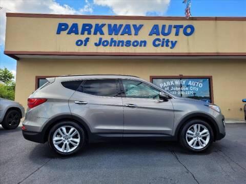 2015 Hyundai Santa Fe Sport for sale at PARKWAY AUTO SALES OF BRISTOL - PARKWAY AUTO JOHNSON CITY in Johnson City TN