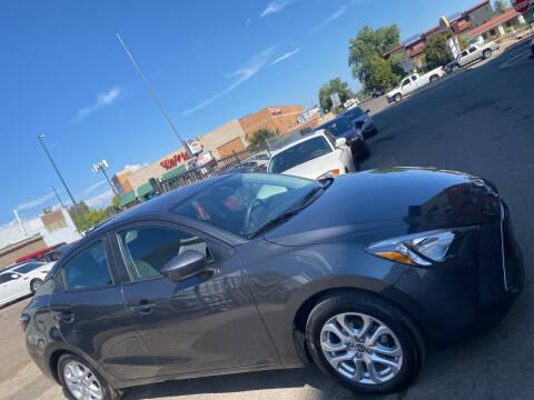 2016 Scion iA for sale at Sanaa Auto Sales LLC in Denver CO