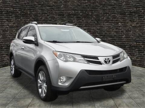 2013 Toyota RAV4 for sale at Ron's Automotive in Manchester MD