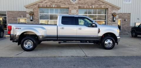 2017 Ford F-350 Super Duty
