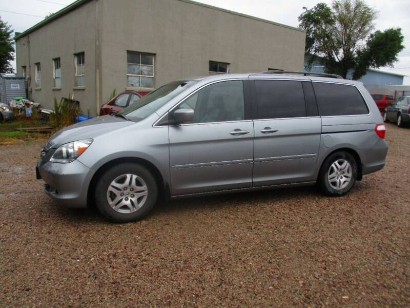 2006 Honda Odyssey for sale at Car Corner in Sioux Falls SD