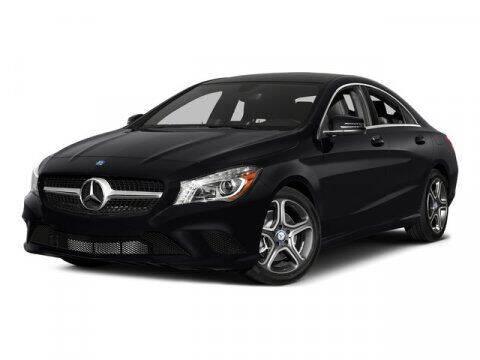 2015 Mercedes-Benz CLA for sale at DeluxeNJ.com in Linden NJ