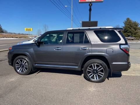 2014 Toyota 4Runner for sale at Family Auto Sales of Johnson City in Johnson City TN