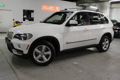 2010 BMW X5 for sale at R n B Cars Inc. in Denver CO