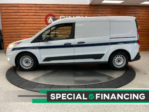 2014 Ford Transit Connect Cargo for sale at Dixie Motors in Fairfield OH