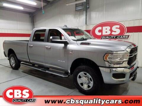 2019 RAM Ram Pickup 2500 for sale at CBS Quality Cars in Durham NC