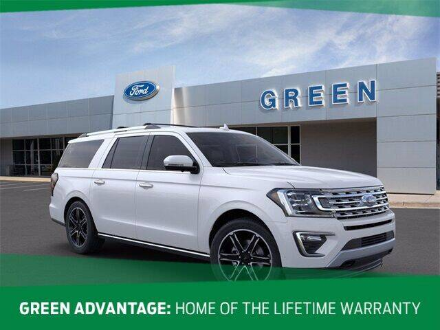 2021 Ford Expedition MAX for sale in Greensboro, NC