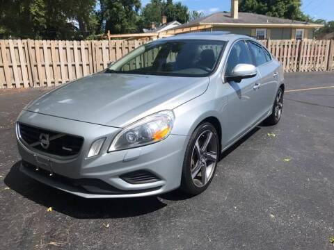 2012 Volvo S60 for sale at Petite Auto Sales in Kenosha WI