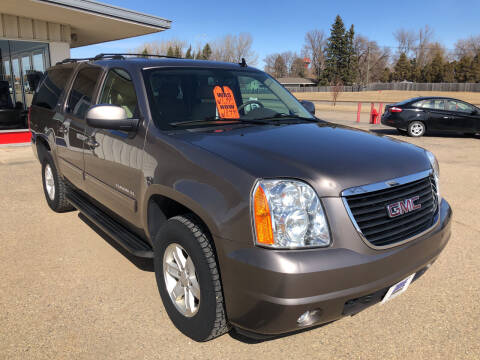 2013 GMC Yukon XL for sale at Drive Chevrolet Buick Rugby in Rugby ND