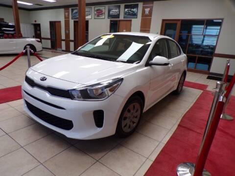 2020 Kia Rio for sale at Adams Auto Group Inc. in Charlotte NC
