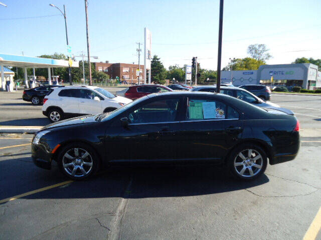 2010 Mercury Milan for sale at Tom Cater Auto Sales in Toledo OH