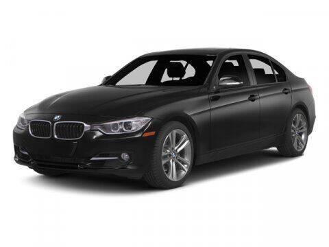 2013 BMW 3 Series for sale at NEWARK CHRYSLER JEEP DODGE in Newark DE