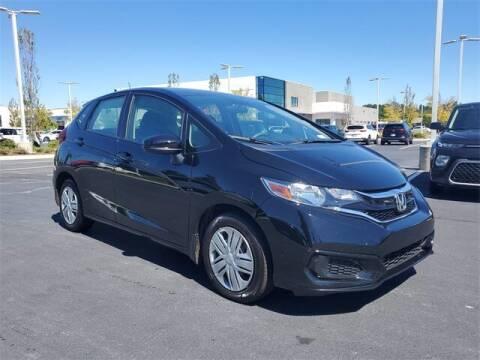 2019 Honda Fit for sale at Southern Auto Solutions - Lou Sobh Kia in Marietta GA