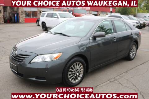 2009 Toyota Camry for sale at Your Choice Autos - Waukegan in Waukegan IL