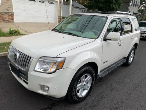 2010 Mercury Mariner Hybrid for sale at Jordan Auto Group in Paterson NJ