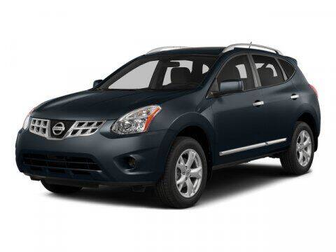 2015 Nissan Rogue Select for sale at HILAND TOYOTA in Moline IL
