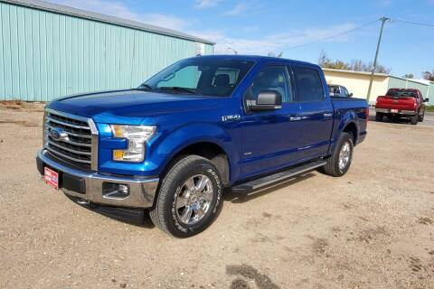 2017 Ford F-150 for sale at Union Auto in Union IA
