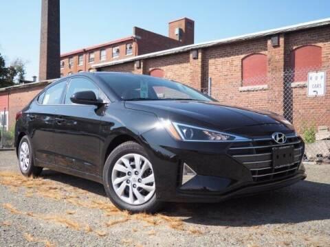 2020 Hyundai Elantra for sale at Mirak Hyundai in Arlington MA