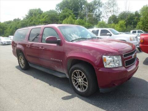 2007 Chevrolet Suburban for sale at Gillie Hyde Auto Group in Glasgow KY