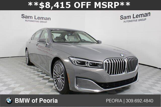 2021 BMW 7 Series for sale in Peoria, IL