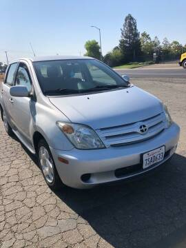 2004 Scion xA for sale at Moun Auto Sales in Rio Linda CA