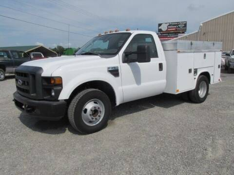 2010 Ford F-350 Super Duty for sale at 412 Motors in Friendship TN
