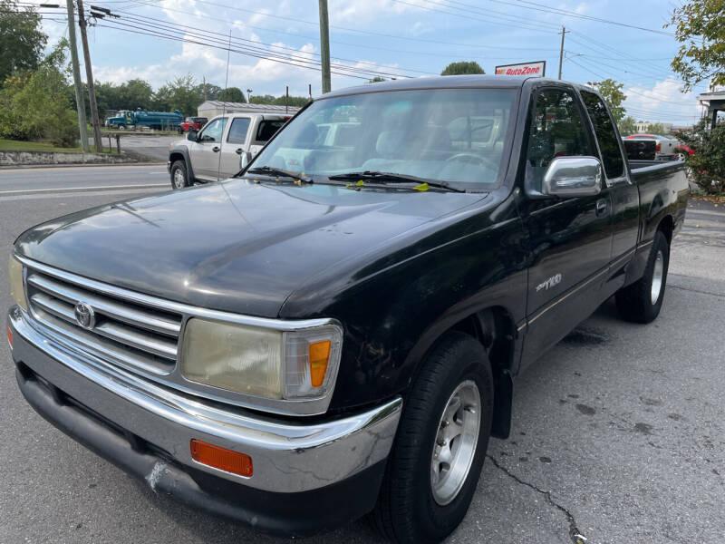 1997 Toyota T100 for sale in Dalton, GA