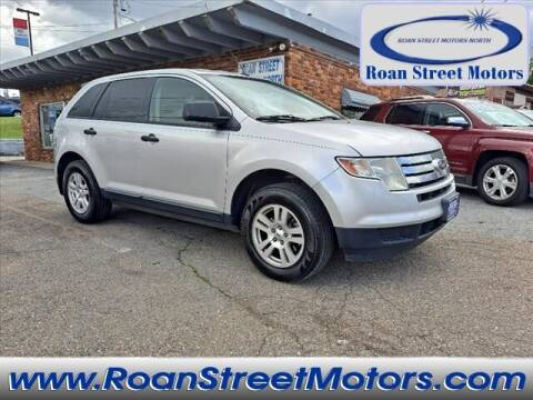 2010 Ford Edge for sale at PARKWAY AUTO SALES OF BRISTOL - Roan Street Motors in Johnson City TN