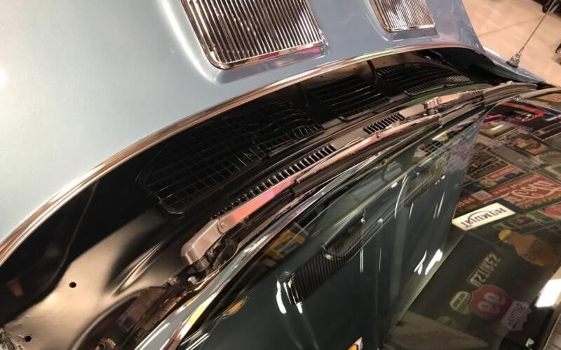 1968 Chevrolet Chevelle SSL78 - Treynor IA