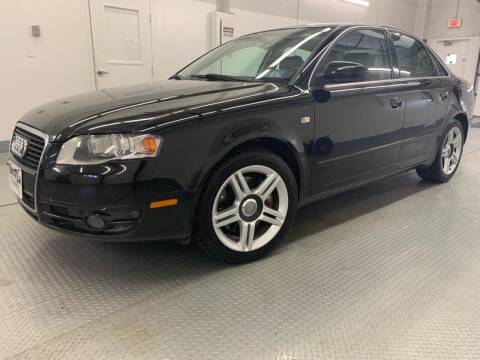 2007 Audi A4 for sale at TOWNE AUTO BROKERS in Virginia Beach VA
