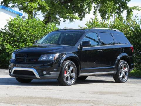 2015 Dodge Journey for sale at DK Auto Sales in Hollywood FL