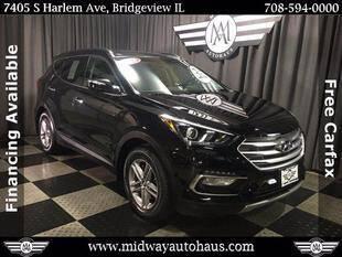 2018 Hyundai Santa Fe Sport for sale in Bridgeview, IL
