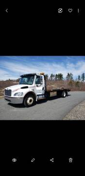 2007 Freightliner Business class M2 for sale at GRS Auto Sales and GRS Recovery in Hampstead NH