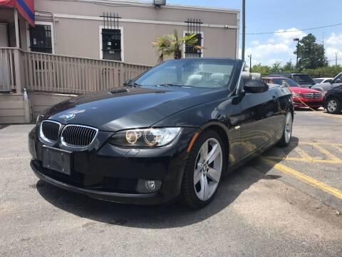 2007 BMW 3 Series for sale at Saipan Auto Sales in Houston TX