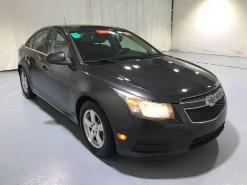 2014 Chevrolet Cruze for sale at DREWS AUTO SALES INTERNATIONAL BROKERAGE in Atlanta GA
