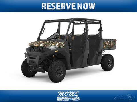 2022 Polaris RANGER CREW 570 SP FULL SIZE P for sale at ROUTE 3A MOTORS INC in North Chelmsford MA