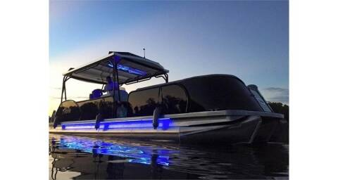 2022 Aloha 30 Paradise Sundeck for sale at LA Boat Dealer - New Inventory in Metairie LA