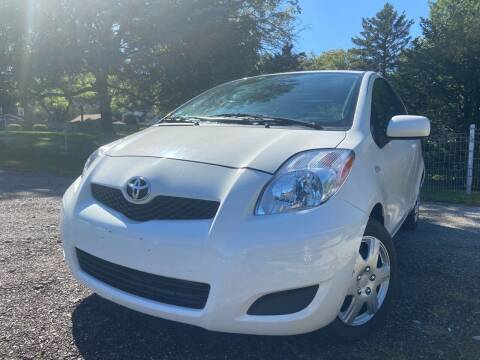 2010 Toyota Yaris for sale at 3M AUTO GROUP in Elkhart IN