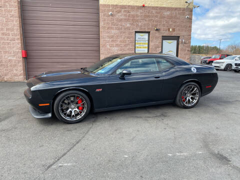 2015 Dodge Challenger for sale at CarNu  Sales in Warminster PA