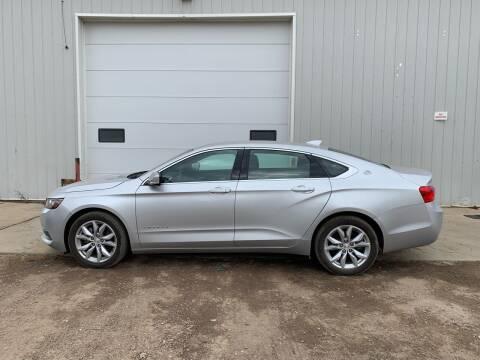 2017 Chevrolet Impala for sale at RMI in Chancellor SD