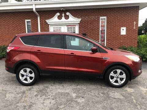 2014 Ford Escape for sale at Premium Auto Sales in Fuquay Varina NC