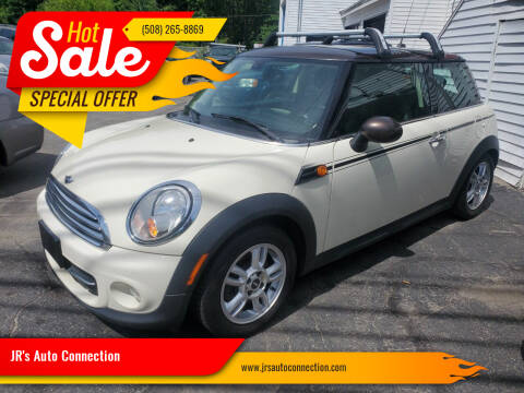 2013 MINI Hardtop for sale at JR's Auto Connection in Hudson NH