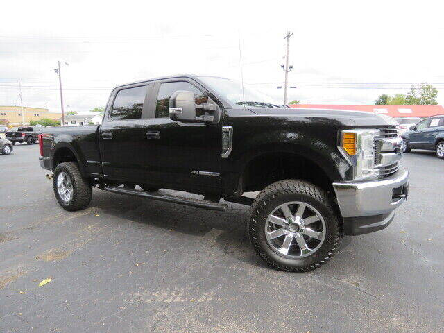 2017 Ford F-250 Super Duty for sale at Williams Auto Sales, LLC in Cookeville TN