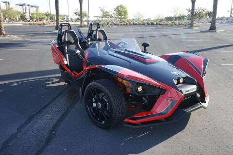 2019 Polaris Slingshot for sale at AZautorv.com in Mesa AZ