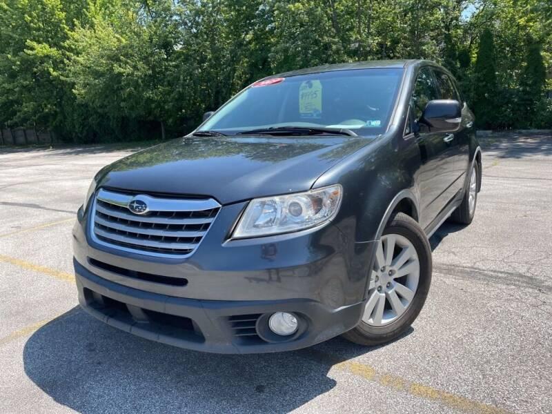 2009 Subaru Tribeca for sale in Eastlake, OH