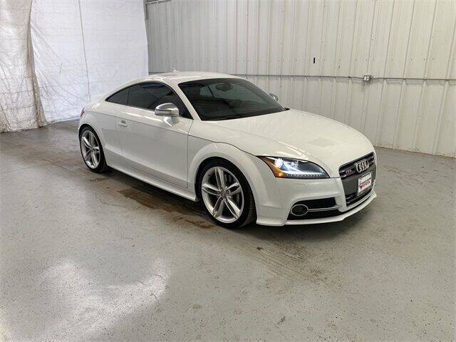 2013 Audi TTS for sale in Austin, TX